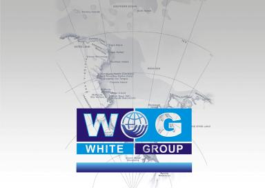 HOME-WHITE GROUP - SHIPPING AGENCY